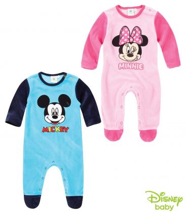 Disney Minnie a Mickey overal MM180