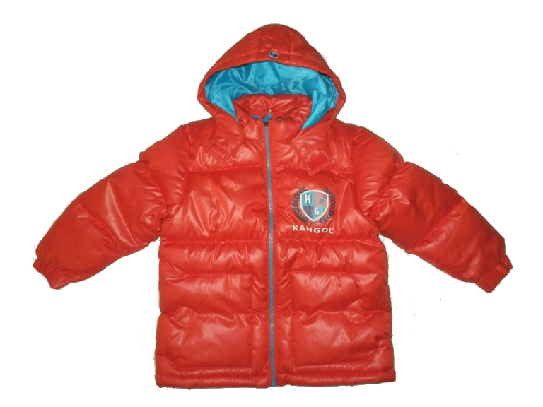 KANGOL bunda Bubble jacket K3
