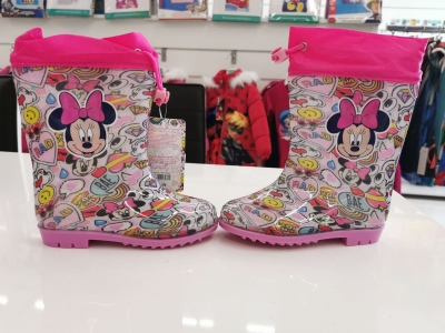 Gumáky Minnie set.MM350