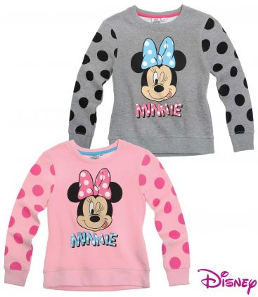 Disney Minnie mikina MM133