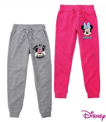 Disney Minnie Jogging nohavice MM123